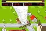 Игра Tornado Button Smashing
