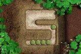 Игра Rock Garden
