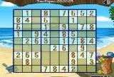 Игра Mr.Tiki Sudoku