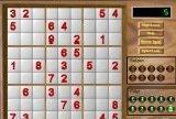 Игра German sudoku