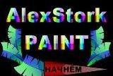 AlexStork Paint