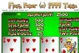 Игра Flash Poker