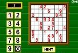 Игра Sudoku fupa