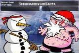 KRISTMAS KOMBAS