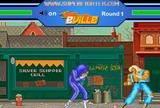 Игра SUPER FIGHTER