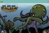 Игра Octopus
