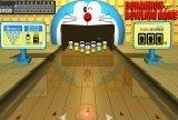 Игра Doraemon bowling game