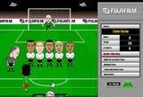 THE FUJIFILM FREEKICK CHALLENGE