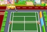 Игра Twisted Tennis