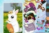 Игра Baby Bunny Dress Up