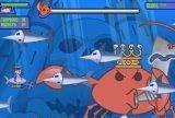 Игра Ultimate Crab Battle