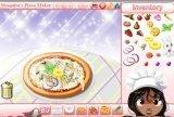 Игра Shaquita Pizza Maker