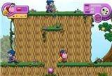 Игра Xnail the Forest Guard
