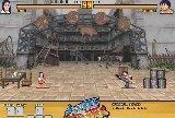 Играть Kungfu Fighter