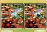 Найди различия в картинках