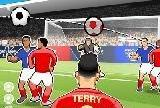 Be John Terry King of Defenders