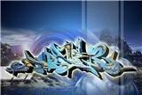 Graffiti Creator (Style 2).