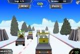 Играть Turbo Trucks