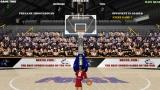Deusx basketball