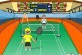 Игра Supa Badminton
