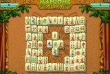 Игра Mahjogg solitaire