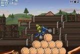 Игра Enduro 2 sawmill