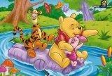 Игра Hidden numbers Winnie the Pooh