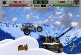 Игра Buggy Run 2: Operation Blizzard