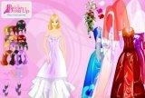 Bride Dress Up 2