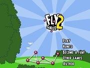 Игра Fly Tangle 2