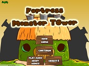 Fortress Monster Tower