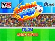 Играть Football Fury