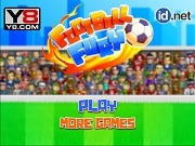 Игра Football Fury