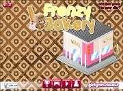 Игра Frenzy Bakery