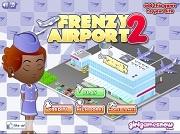 Игра Frenzy Airport 2