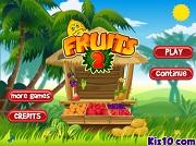 Fruits 2 (Фрукты 2)