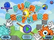 Игра Furry Brothers