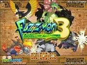 Fuzzmon 3