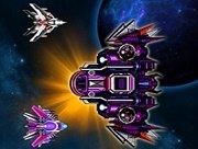 Играть Galaxy Fleet-Time Travel