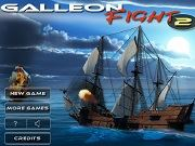 Galleon Fight 2