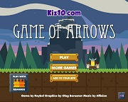 Играть Game of Arrows