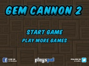 Игра Gem Cannon 2