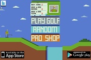 Игра Golf is Hard