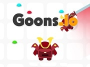 Игра Goons.io