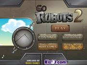 Игра Go Robots 2