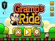 Играть Gramps Ride