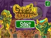 Играть Greedy Gnomes