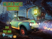 Halloween Monster Transporter