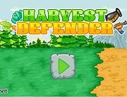 Игра Harvest Defender