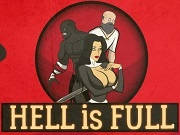 Hell Is Full